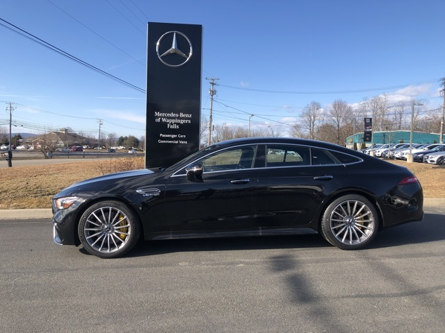 New 2019 Mercedes Benz Gt Amg 63 4matic