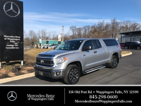 Pre-Owned 2015 Toyota Tundra